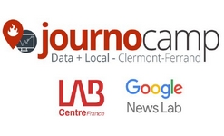 29/09/2017 : Le Groupe Centre France organise le premier Journocamp de la PQR