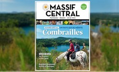 04/03/2021 : Le printemps du magazine Massif Central