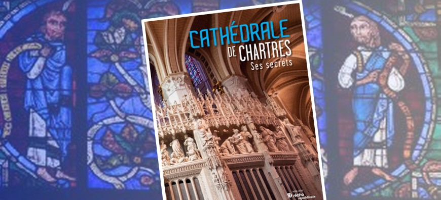 Cathedrale Chartres Slider